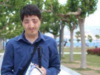 Kamuda İş Bulamayan Görme Engelli, Kamuoyu Araştırması Yaptı