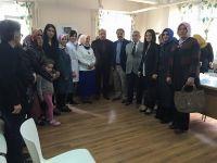 Darıca'da 50 kadına iş imkanı