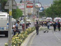 Terörist Gebze'de yakalandı