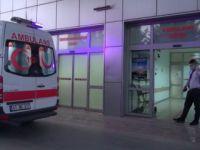 Kocaeli'de 11 kişi böcek ilacından zehirlendi