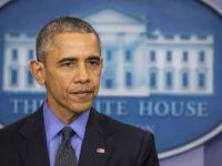Obama Amerikan tarihine geçti