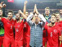 Türkiye A Milli Takımı'nın EURO 2016 Aday Kadrosu Belli Oldu