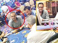 Yavuz Bingöl, Bir kez Daha Kumar Masasında Görüntülendi