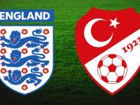 Yeni Futbol Kuralları İlk Kez İngiltere-Türkiye Maçında Uygulanıyor