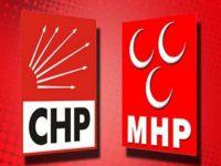 MHP'den Topluca istifa edip CHP'ye geçtiler
