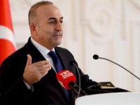 Çavuşoğlu'ndan vize açıklaması: Tehdit ya da blöf değil