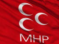 MHP'den 'kurultay' açıklaması