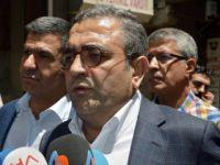 Tanrıkulu:Türk-Kürt çatışması yaşanmasın diye destekledik