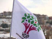 HDP'DEN FLAŞ DOKUNULMAZLIK HAMLESİ