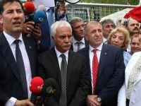 MHP'Lİ MUHALİFLERDEN BAHÇELİ'YE CEVAP
