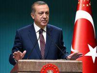 'Başkanlık sistemi fiilen başladı'
