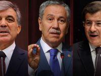 Bülent Arınç'tan çok çarpıcı yeni parti açıklaması