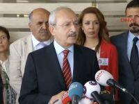 Kılıçdaroğlu'ndan gecikmeli 19 Mayıs kutlaması