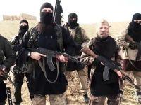 IŞİD Türkiye'nin Kırmızı Çizgisine Sadırı Başlattı