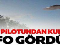 TÜRKİYE'DE HERKES NEDEN UFO GÖRMEYE BAŞLADI