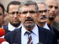 Yakalanan teröristten 'Tahir Elçi' itirafı