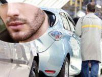 Oyak Renault'da sakal meselesi ölümle bitti