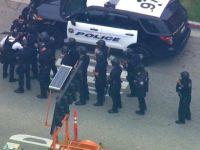 ABD'de Kaliforniya Üniversitesi'nde Silahlı Saldırı!
