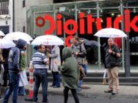 TMSF Digitürk'ün satışını onayladı