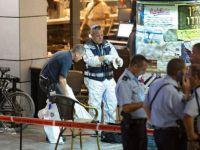 İsrail'de Silahlı Saldırı: 3 Ölü, 9 Yaralı