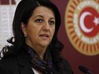 HDP'Lİ BULDAN'DAN HÜKÜMETE TEPKİ ! İFTAR ÇADIRLARINI YASAKLAMAK ZULÜMDÜR