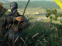 Türkiye İçindeki Küçük Kandil! Bombalar Orada Hazırlanıyor