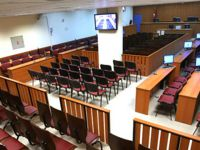 Ergenekon Davası'nda Gizli Tanıklık Yapan 2 Kişiye Hapis