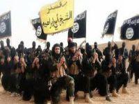 İŞTE IŞİD'İN SIRADAKİ HEDEFİ !