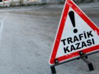 Sinop'ta Feci Kaza! 5 Kişi Olay Yerinde Can Verdi