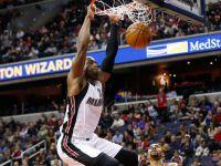 Wade Chicago Bulls'ta