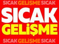 TERÖRİSTLER YOL KESİP ARAÇ YAKTI...OPERASYON BAŞLATILDI !