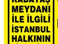 İstanbul ulaşımının en büyük entegrasyon merkezi Kabataş'ta olacak