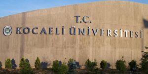Kocaeli Üniversitesi eleman alacak