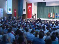 3 bin 500 taşeron işçi törenle kadrolu oldu