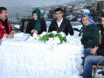 Başkan Karabacak'tan 11.12.13 sürprizi
