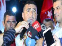 Türk sporcu Guiness Rekorlar Kitabı'na girdi