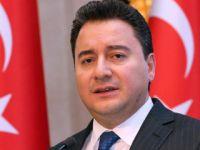 Ali Babacan: Türkiye'nin gücüne güvensinler