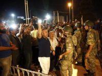 Ankara'da bin 200 er serbest kaldı