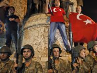 İSTANBUL'DA Kİ DARBE GİRİŞİMİ SORUŞTURMASINDA FLAŞ GELİŞME ! 2070 KİŞİ TUTUKLANDI !