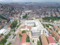 KOCAELİ'NE 5 YILDIZLI DEVLET HASTANESİ GELİYOR !