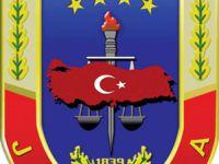 Jandarma Genel Komutanlığı İçişleri Bakanlığı'na bağlandı