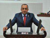 CHP'Lİ AKAR'IN TEKLİFİNE AK PARTİ'DEN DESTEK