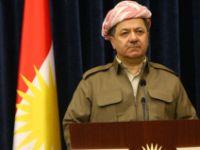 Barzani'den flaş 'Türkiye' hamlesi!