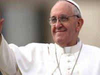 Papa'dan FETÖ'nün Darbe Girişimine İlginç Yorum !