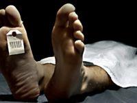Darıca'da şok ! Aracının içinde ölü bulundu