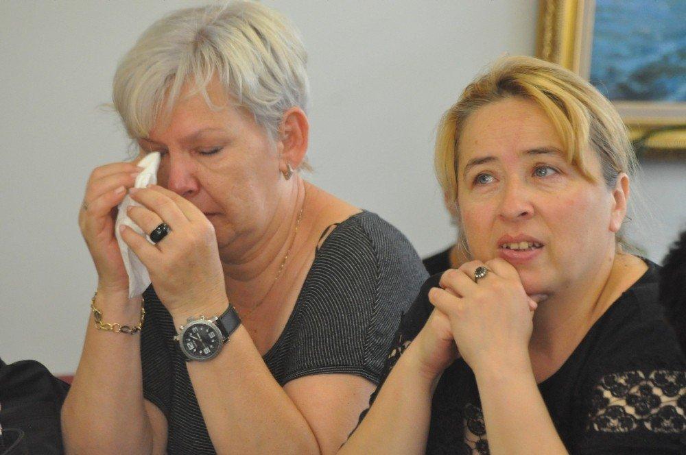Bosnalı Özel Çocuklar İnegöl'de