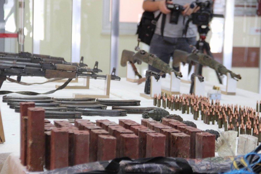 Suikast Hazırlığındaki 3 Terörist Yakalandı