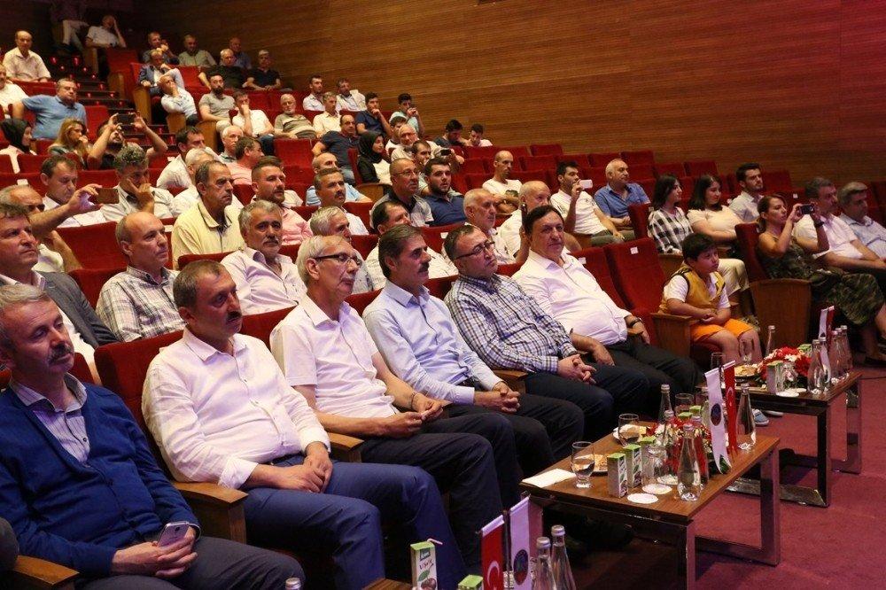 15 Temmuz Destanı Serdivan'da Kahramanlarla Anıldı