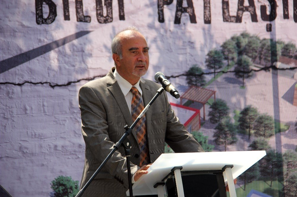 Kadıköy Belediyesi Vatandaşları Olası Afetlere Karşı Bilgilendirdi