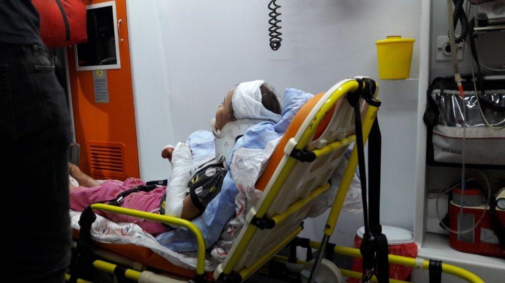 Artvin'de Feci Kaza: 5 Ölü, 5 Yaralı